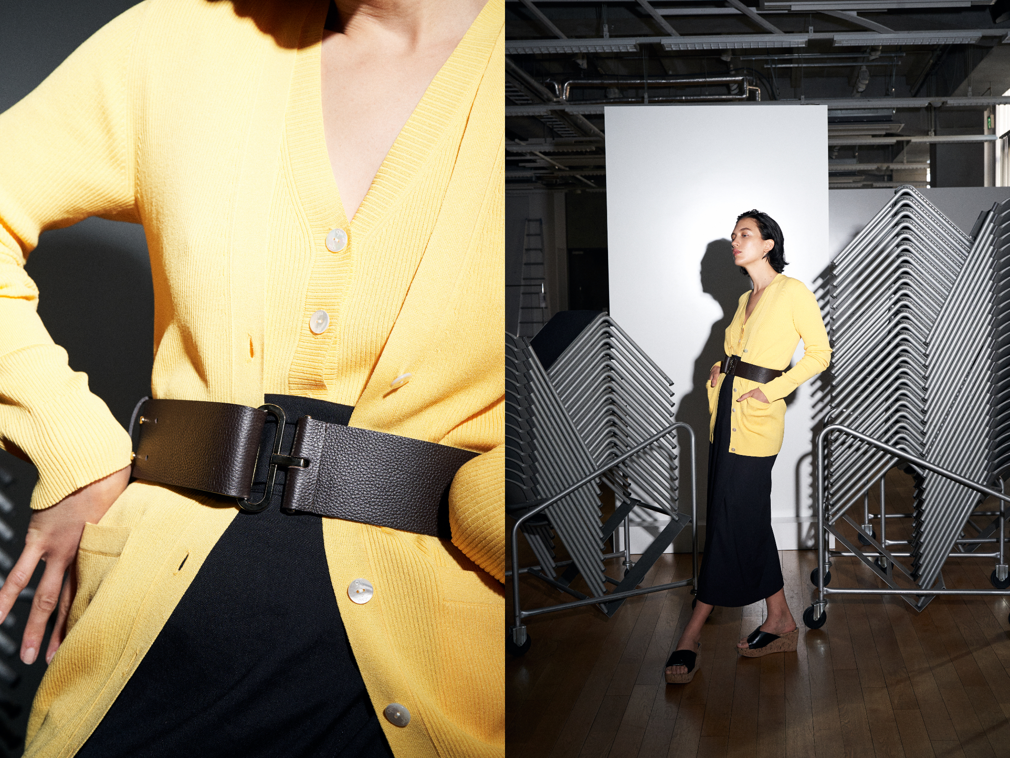 COLLECTION 2020SS LOOK8