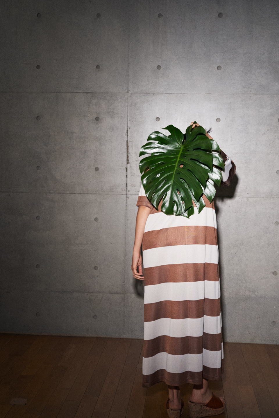 COLLECTION 2020SS LOOK26