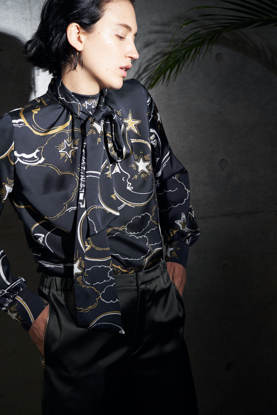 COLLECTION 2020SS LOOK3