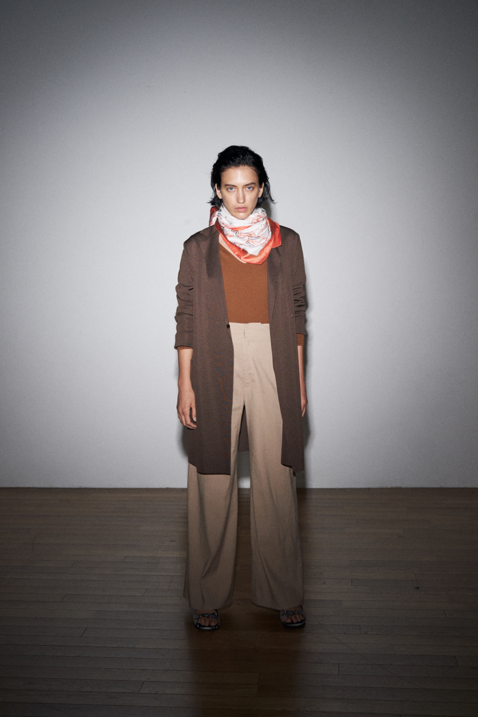 COLLECTION 2020SS LOOK4