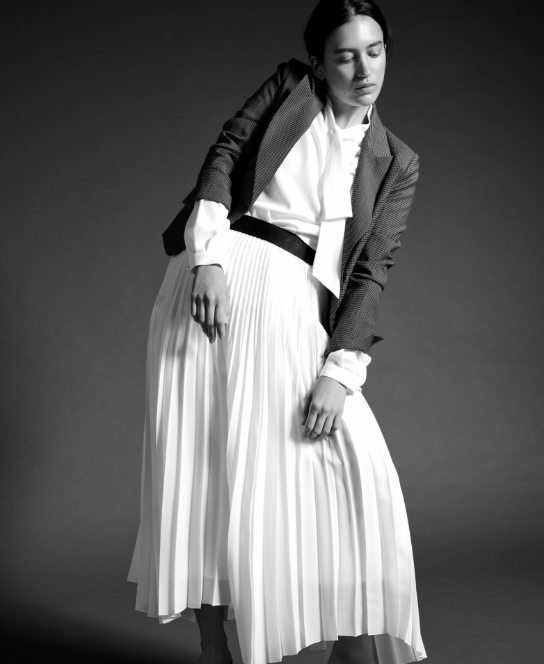 COLLECTION 2020SS LOOK12