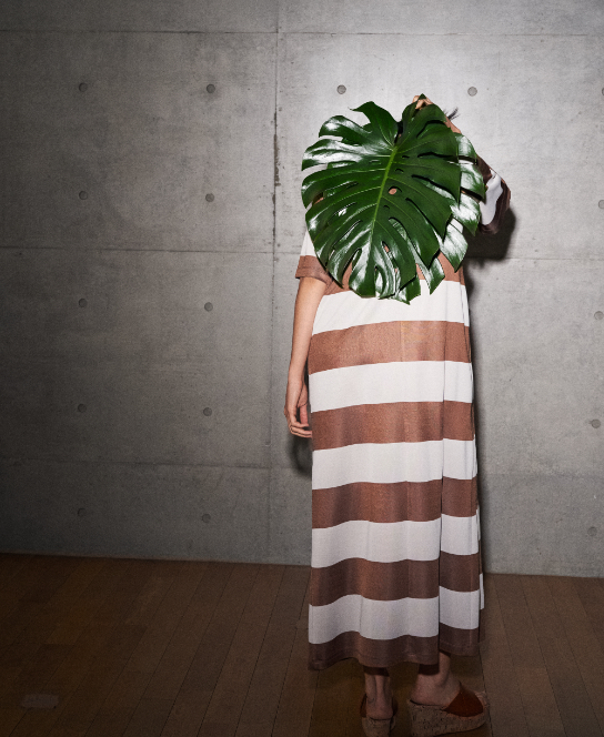 COLLECTION 2020SS LOOK24
