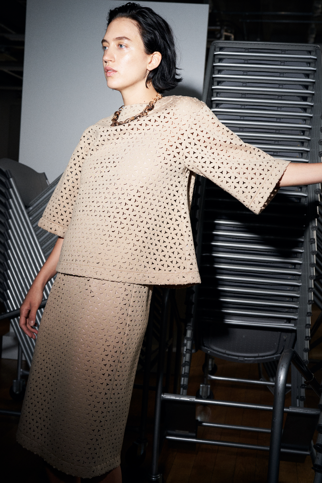 COLLECTION 2020SS LOOK2