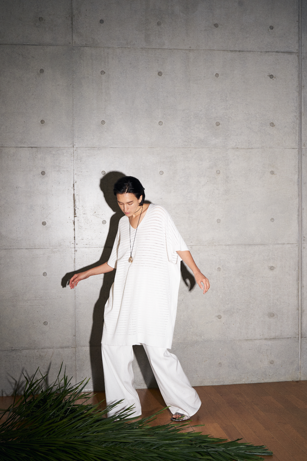 COLLECTION 2020SS LOOK22